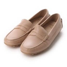 エコー ECCO ECCO DYNAMIC MOC LADIES (SESAME)