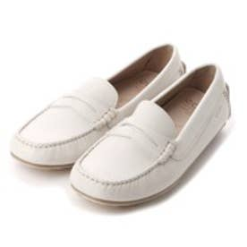 エコー ECCO ECCO DYNAMIC MOC LADIES (SHADOW WHITE)
