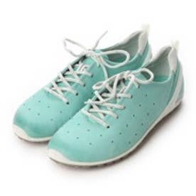 エコー ECCO ECCO BIOM LITE (GRANITE GREEN/SHADOW WHITE)
