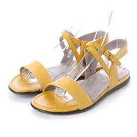 エコー ECCO ECCO Touch Ankle Sandal (SAFFRON/SAFFRON)