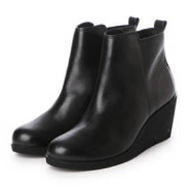 エコー ECCO ECCO BELLA WEDGE (BLACK)