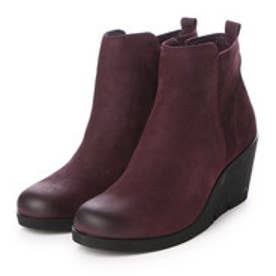 エコー ECCO ECCO BELLA WEDGE (MAUVE)