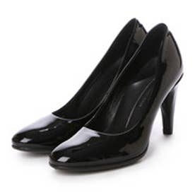 エコー ECCO ECCO Shape 75 Sleek Pump (BLACK PATENT)