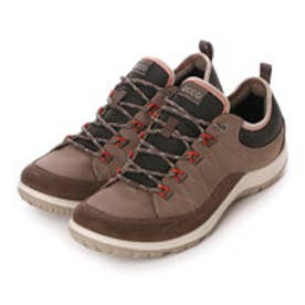 エコー ECCO ECCO Womens Aspina Low (DARK CLAY/WARM GREY)