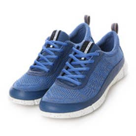 エコー ECCO ECCO Womens Intrinsic Knit (DENNIM BLUE/MOON)