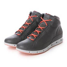 エコー ECCO ECCO Womens Cool GTX High Top (DARK SHADOW)