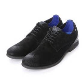 リプレイ REPLAY スエードローカットブーツ (ブラック)