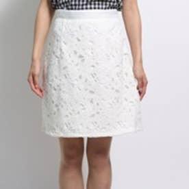 クリアインプレッション CLEAR IMPRESSION CUTスカート(オフシロ)