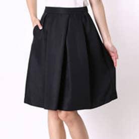 クリアインプレッション CLEAR IMPRESSION キルティング SKショートスカート (クロ)