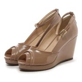 エフデ ef-de 革靴(ベージュ)