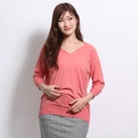 イッツインターナショナル IT'S international セーター(ピンク)
