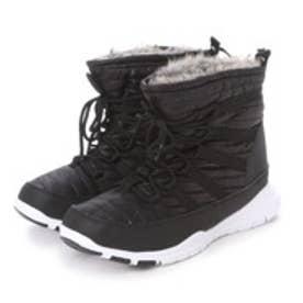 ブラッチャーノ Bracciano 防水、防寒ブーツ (BLACK)