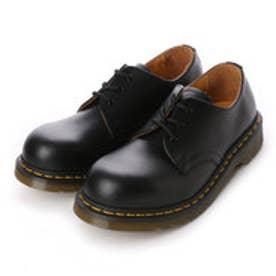 ASBee ドクターマーチン Dr.Martens 1925Z 3EYE STEEL TOE SHOE (3ホール スチール トゥ シューズ) 10111001 (ブラック)