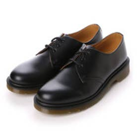 ASBee ドクターマーチン Dr.Martens 1461 3 EYE SHOE(3ホールシューズ) (ブラック)