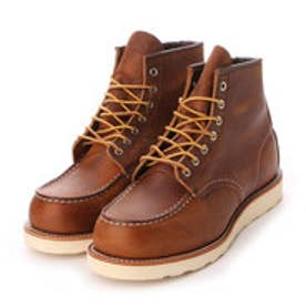 ASBee レッドウィング RED WING CLASSIC WORK MOC TOE(クラシックワークモックトゥー) 8876 (カッパー)