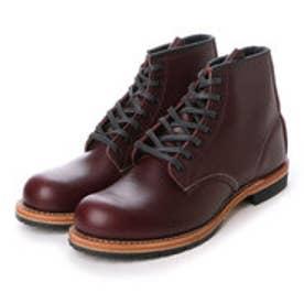 ASBee レッドウィング RED WING (レッドウィング) BECKMAN BOOTS (ベックマンブーツ) 9011 (ブラックチェリー)
