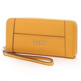 ゲス GUESS DELANEY LARGE ZIP AROUND (MGD)