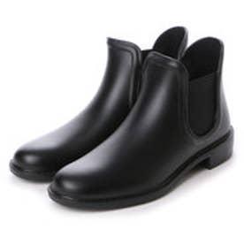 ルクールタンドル le coeur tendre レインブーツ レディース 長靴  Cimarron (Black)