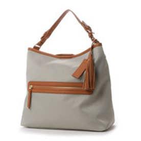 アンチフォルムデザイン Anti-Forme Design SET BAG(ワンショルダー×ショルダー) (グレー)