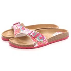 デシグアル Desigual SHOES_MIMOSA(ROJO ABRIL)