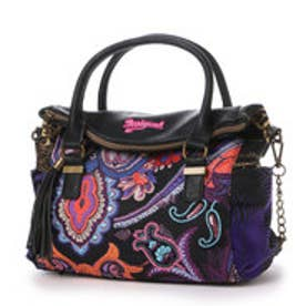 デシグアル Desigual BOLS_LOVERTY SUNSET (NEGRO)