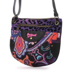 デシグアル Desigual BOLS_BROOKLYN SUNSET (NEGRO)