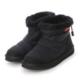 ベアパウ BEARPAW Snow Fashion Short (Black)