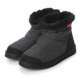 ベアパウ BEARPAW Snow Fashion Short (Charcoal)