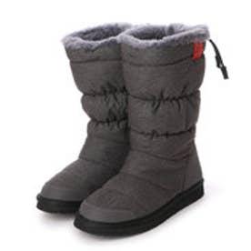 ベアパウ BEARPAW Snow Fashion Long (LT Gray)
