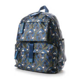 ケイタマルヤマ アクセサリーズ KEITAMARUYAMA accessories CASSIS-POCKET リュックサック (ブルー)