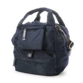 ケイタマルヤマ アクセサリーズ KEITAMARUYAMA accessories MULTI-POCKET トートバッグ (ネイビー)