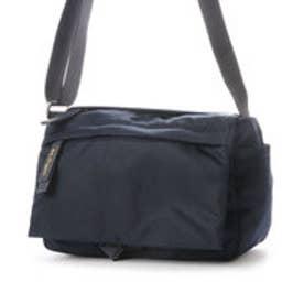 ケイタマルヤマ アクセサリーズ KEITAMARUYAMA accessories MULTI-POCKET ショルダーバッグ (ネイビー)