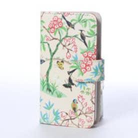 ケイタマルヤマ アクセサリーズ KEITAMARUYAMA accessories オリエンタル iPhone6ケース (ベージュ)