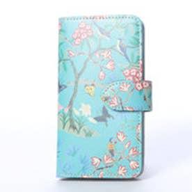 ケイタマルヤマ アクセサリーズ KEITAMARUYAMA accessories オリエンタル iPhone6ケース (ブルー)