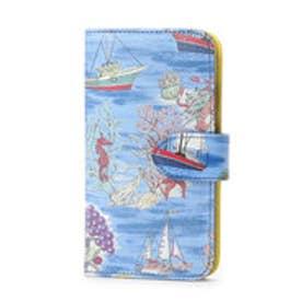 ケイタマルヤマ アクセサリーズ KEITAMARUYAMA accessories グラマラスビーチ iPhone6ケース (ブルー)