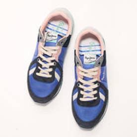 ペペジーンズ  ロンドン Pepe Jeans LONDON スニーカー (blue)