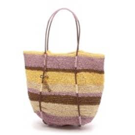 【VERY掲載ブランド】ラウゴア Laugoa Brace(Purple)