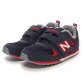 ニューバランス new balance NB K312 NRP (ネイビー/レッド)