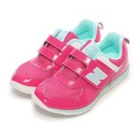 ロコンド 靴とファッションの通販サイトニューバランス(New Balance) NBKV111MPP(ピンク)