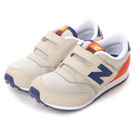 ニューバランス new balance NB K620 BEP (ベージュ)