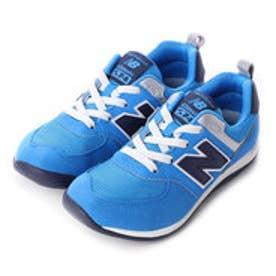 ニューバランス new balance NB KS574 SBP (ブルー)