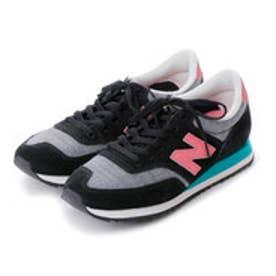 ニューバランス new balance NB CW620 INA (ブラック/ピンク)