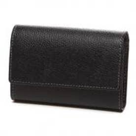 ヘレナ ジャバラカードケース / HELENA CARD CASE (ブラック)