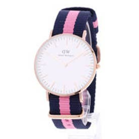 ダニエル ウェリントン Daniel Wellington Winchester Rose gold 36mm (マルチ)