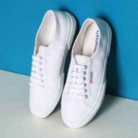スペルガ SUPERGA 2750 COTU CLASSIC(White)