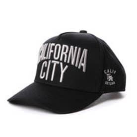 ガチャ Gotcha カリフォルニアシティーCAP (クロ)