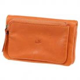 カンペール SOFT LEATHER 財布 / CAMPER SOFT LEATHER  (オレンジ)