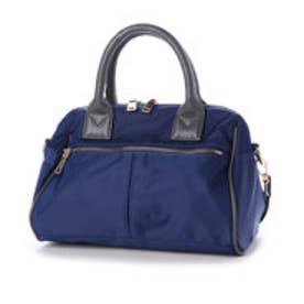 フィラノ FIRANO 軽量ナイロンミニボストン2wayバッグ (BLUE)