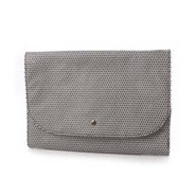 スリーフォーフリー three for free antifouling travel pouch (BLK)