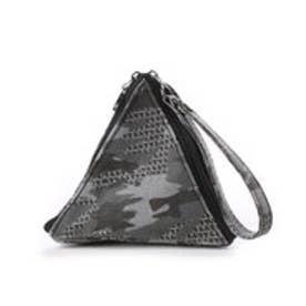 スリーフォーフリー three for free kamouflage pyramid 3pc (BLK)